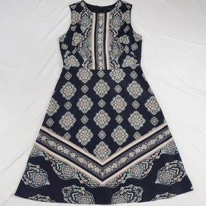 Ann Taylor Sleeveless Dress